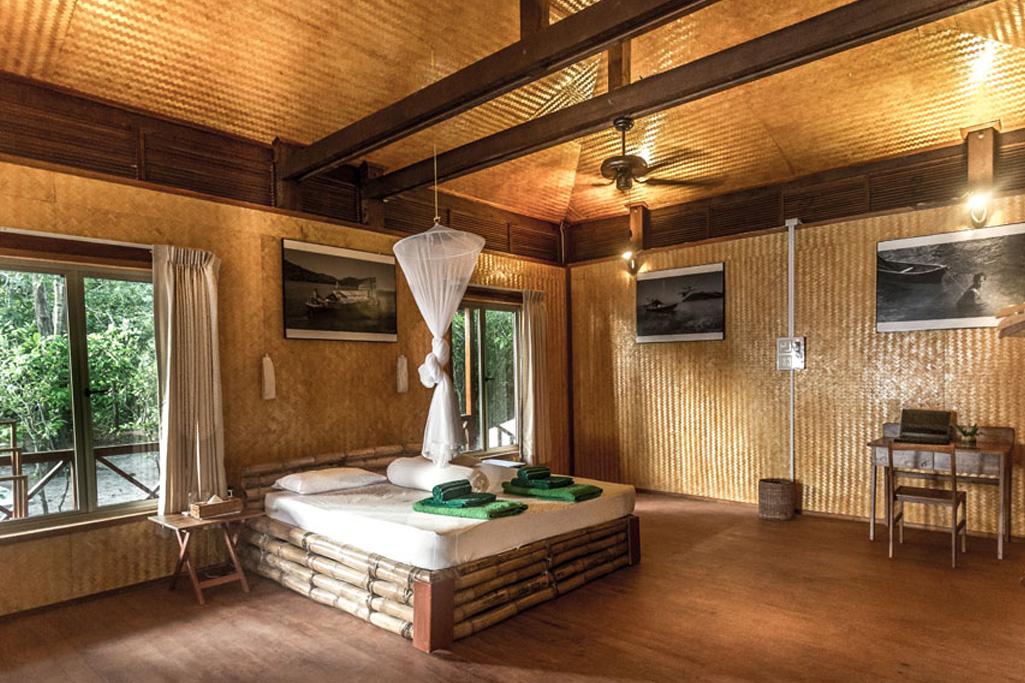 Our Suite Bungalow
